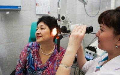 Отомикоз зовнішнього та середнього вуха: діагностика, лікування