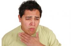 Обструктивний бронхіт у дорослих: симптоми, лікування