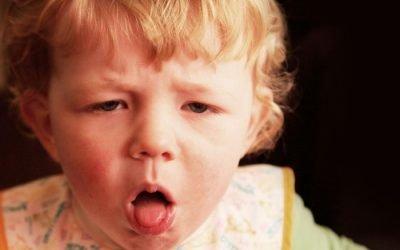 Бронхіт у дітей до 5 років. Симптоми бронхіту і його лікування