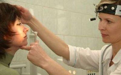 Лікування фронтита