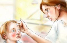 Лікування ГРВІ у дітей