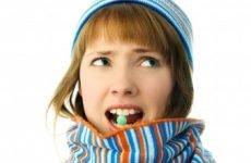 Лікування сухого кашлю