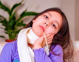 Лікування катаральної ангіни і боротьба з її симптомами