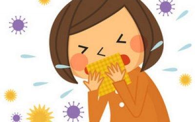Лікування кашлю з мокротою, принципи терапії продуктивного кашлю
