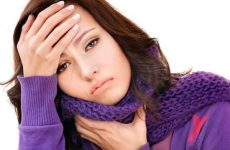Антибіотики для вагітних при ангіні