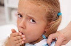 Симптоми бронхіту у дітей та ознаки ускладнення