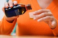 Ефективний засіб від кашлю, список препаратів
