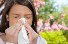 Докладно про алергічному нежиті при вагітності