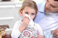 Можна швидко вилікувати нежить у дитини: мамам на замітку