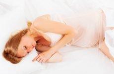 Докладно про нежить у третьому триместрі вагітності
