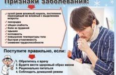 Як потрібно лікувати бронхіт у дорослих
