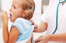 Лікування обструктивного бронхіту у дітей