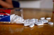 Допускається переривання курсу прийому антибіотиків при вірусної ангіні