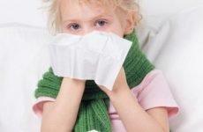 Симптоми гаймориту у дітей перші ознаки розвитку хвороби у дитини