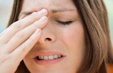 Лікування фронтита у дорослих