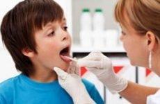 Лікування трахеїту: сучасними і народнми методами