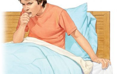 Алергічний кашель: причини, симптоми, лікування