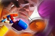 Антибіотики при бронхітах