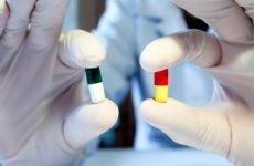 Допускається зміна антибіотика при ангіні?