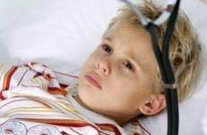 Симптоми запалення легенів у дітей