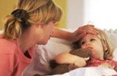 Симптоми пневмонії у дітей