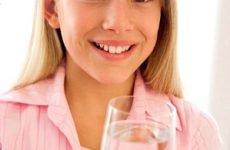 Як часто слід полоскати горло при ангіні?