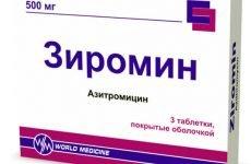 Лікування гнійної ангіни антибіотиками