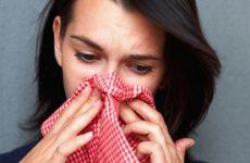 Хронічний етмоїдит, симптоми і лікування хвороби