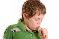 Як визначити бронхіт у дитини, симптоми бронхіту