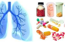 Ліки від бронхіту, як вибрати препарат