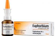 Чи можна застосовувати від нежитю гомеопатичні краплі?