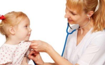 Антибіотики при бронхіті у дітей: назви та рекомендації