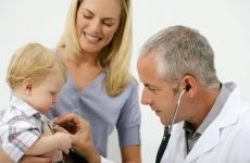 Лікування бронхіту у дітей в домашніх умовах