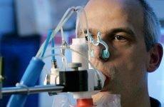 Спірографія при бронхіальній астмі