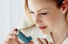 Дієта при бронхіальній астмі, сучасний погляд