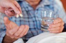 Антибіотики при ларингіті