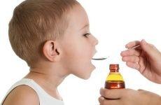 Таблетки від кашлю при бронхіті