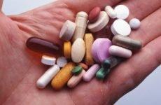 Антибіотики при застуді у дорослих, список назв, рекомендації