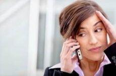 Є шкоду мобільного телефону для вуха