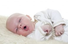 Сильний нічний сухий кашель у дитини – причини, що робити?