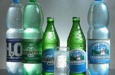 Інгаляції мінеральною водою небулайзером, як робити дітям, вибір мінералки