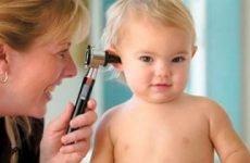 Болить вухо у дитини: що можна робити, а що не можна