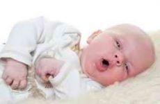 Чим лікувати кашель без температури у немовляти без температури