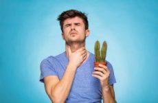 Чому часто болить горло у дорослого – причини і лікування