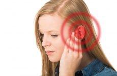Кохлеарний неврит слухового нерва: лікування і симптоми