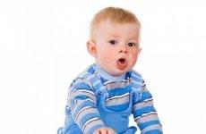 Чим лікувати гавкаючий кашель у дитини без температури
