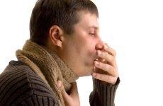 Першіння в горлі і його лікування народними засобами