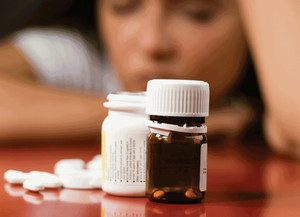 Лікування синуситу антибіотиками