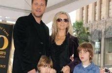 Рассел Кроу кинув палити заради дітей — ЛораМед