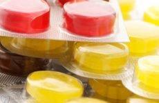 Розсмоктуючі таблетки від горла – список кращих розсмоктуючих таблеток від болю в горлі